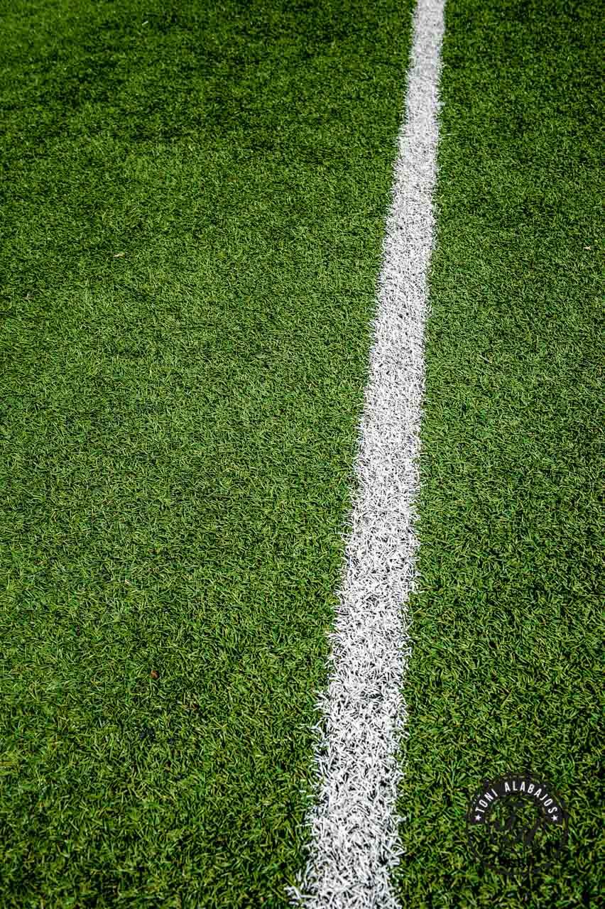 Fotografía en Valencia campo de Rugby cauce del Turia 6