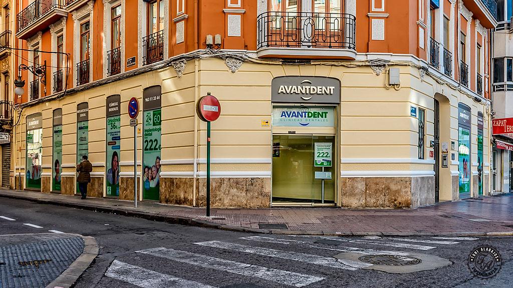 Fotografía Comercial en Valencia Clinica Avandent 0