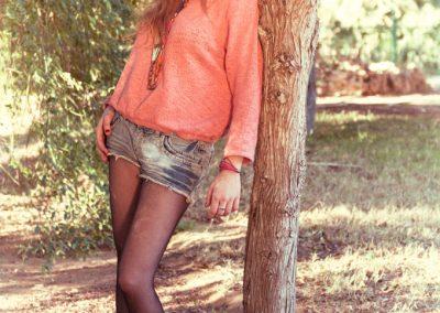 Fotografía de modelos – Lau 8