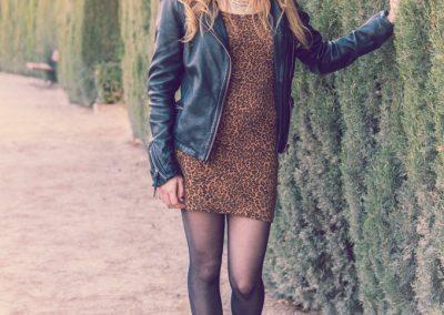 Fotografía de modelos – Lau 0