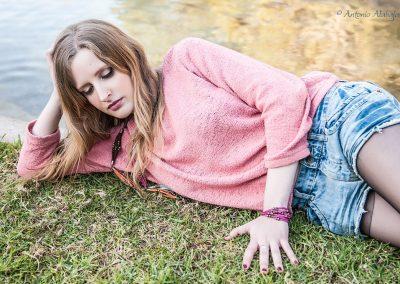 Fotografía de modelos – Lau 10