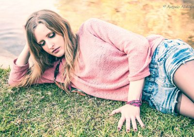 Fotografía de modelos – Lau 11