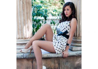 Fotografías de modelos – Silvia 7